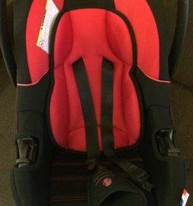Детское автомобильное кресло Bebe Planete
