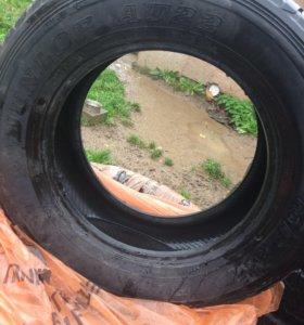 Шины Dunlop 285/60 R18 AT 22