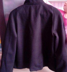 Пальто новое женское 50-52