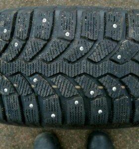 Bridgestone blizzak spike -01