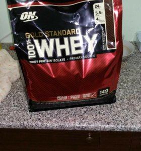 Продам протеин Optimum Nutrition Gold Standard.