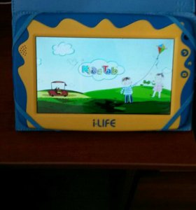 Ilife kids tab5