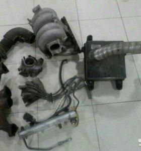 Головка инжектор