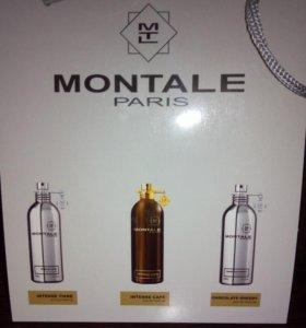 MONTALE набор 3*15мл