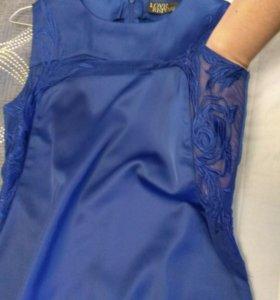Платье, Очень красивое,новое.