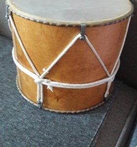 Барабан Дхол