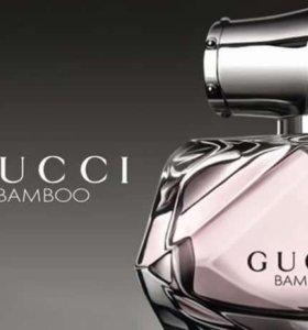 Женские духи Gucci Bamboo 75мл