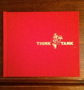 Blur. Think Tank Cd
