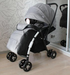 Детская коляска baby zime