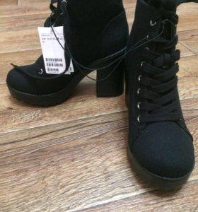 Продам обувь новые
