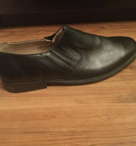 Туфли мужские новые.45 р