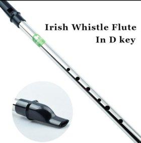 Ирландский Свисток Флейта.