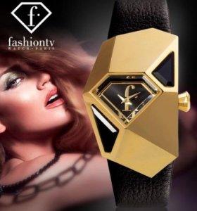 🗼Женские часы Fashiontvwatch - Paris🗼