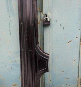 Порог левой двери PEUGEOT 206 (7009A2)договорная