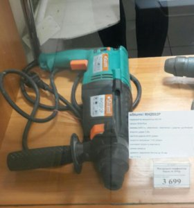 Инструмент-перфоратор Sturm rh2592p