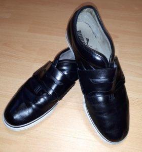 Puma кеды ботинки оригинал