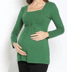 Джемпер для беременных