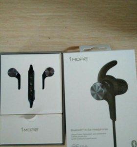Bluetooth наушники 1more