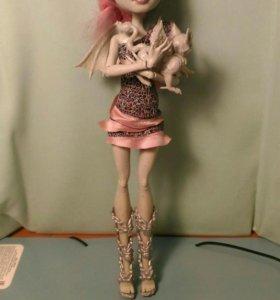 Ооак Рошель Гойл .Monster High