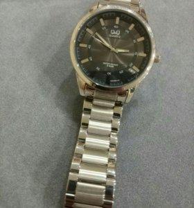 Часы мужские Q&Q