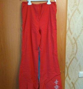 Женские брюки стрейч размер 46-48