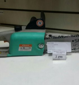 Инструмент-электропила Sturm cc9916