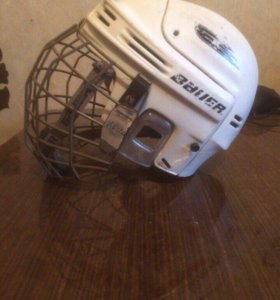 Хоккейный Шлем Bauer 4500 M