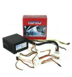 Блок питания            HIPRO HP-E4009F5W 400W