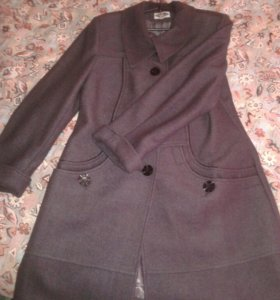 Новое пальто+презентик