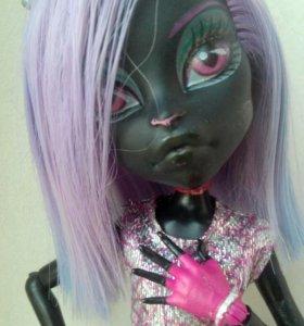 Кукла Monster High Кетти Нуар