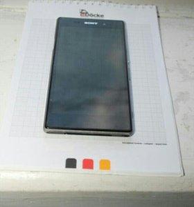 Телефон Sony Xperia Z 1