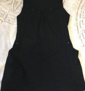 Сарафан и платье для будущей мамы