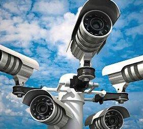 Видеонаблюдение и сигнализации