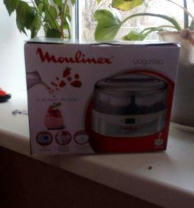 Йогуртница Moulinex YG230131