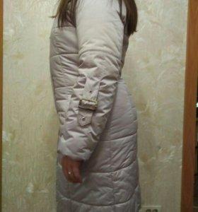 Новое зимнее пальто-пуховик DizzyWay за полцены