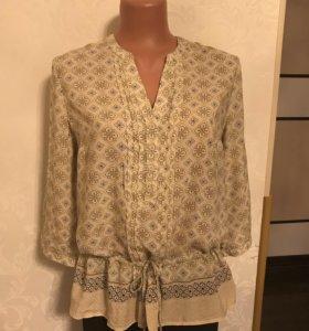 Блузка 👚 (рубашка) Zolla