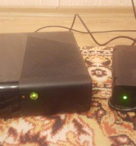 XBOX 360 500гигов  + 20 игр. 2 геймпада. +2 диска!