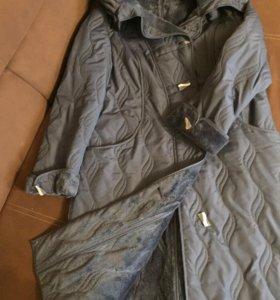 Пальто новое!!!!!