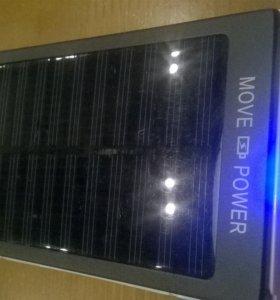 Move Power внешний аккумулятор