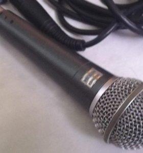 Профессиональный микрофон Shure beta 58a