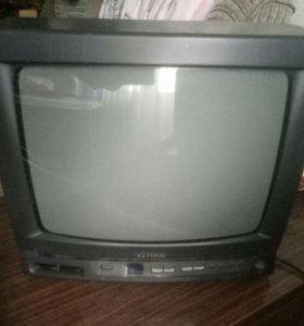 Funai tv-1400A MK8