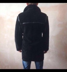 Пальто/шуба. Мужское. Зима. Торг