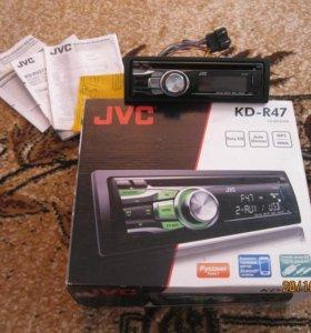 JVC KD-R47