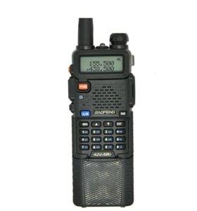 Батареи baofeng uv-5r 1800mAh, 2800mAh, 3800mAh