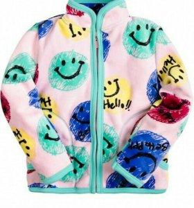 Курточка для девочек.