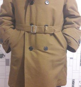 Пальто (новое )