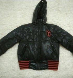 Тёплая куртка Termit