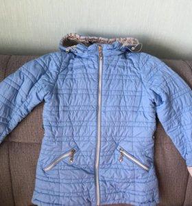 Куртка на весну, осень.