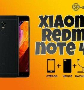 Xiaomi Redmi note 4x (3+32Gb)
