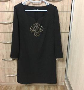 Платье , р. М (42-44). Новое